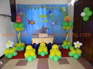 Badut Ulang Tahun Semarang 15