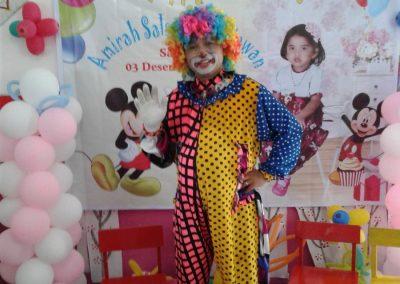 Badut Semarang Om Kino 3