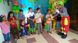 Badut Ulang Tahun Semarang 11