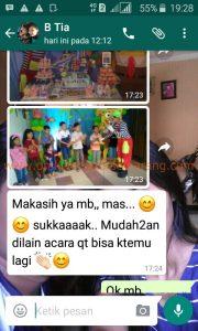 Badut Ulang Tahun Semarang 16
