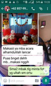 Badut Ulang Tahun Semarang 17